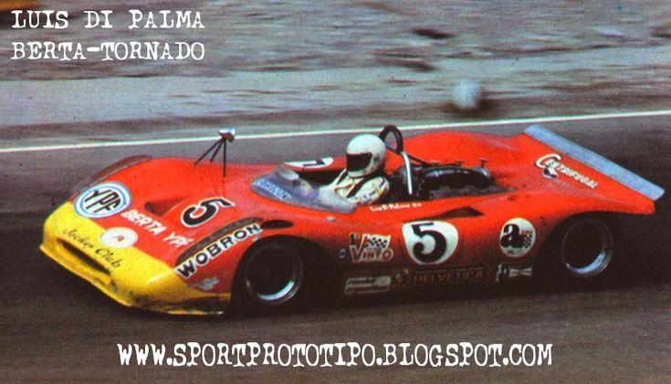 1971 - Luis Di Palma - Berta Tornado
