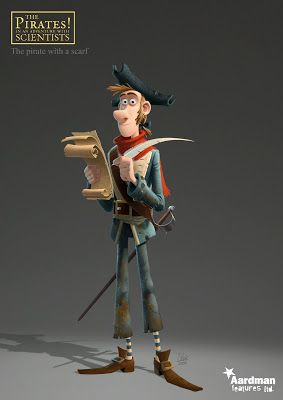 ZEBE: Pirates
