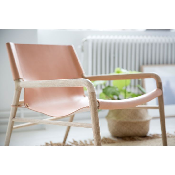 Frame chair, nature / wildlife - OX Denmarq - Buy online at Rum21.se
