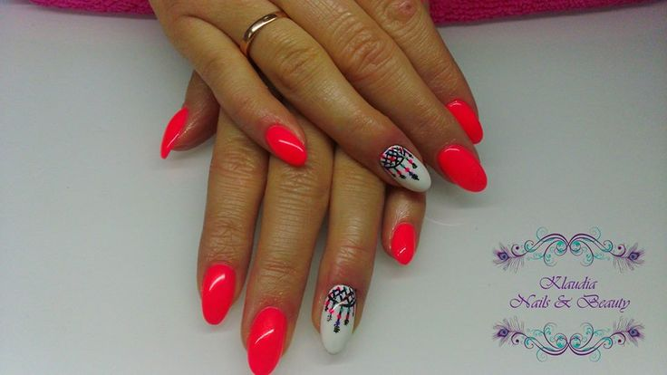 #CuteNails #sweetNails #Nails #PolishNails #KlaudiaNails&Beauty #Pinknails #Partynails  #dreamcatchernails