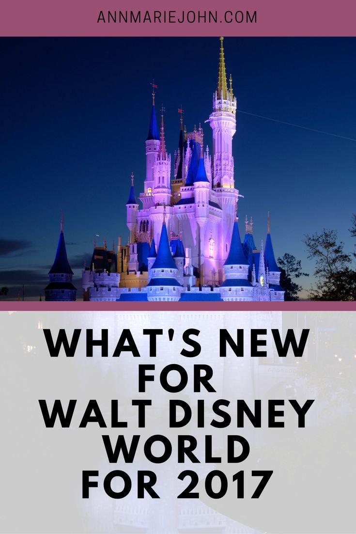 What's New For Walt Disney World for 2017, Pandora the World of Avatar, Avatar World at Disney World