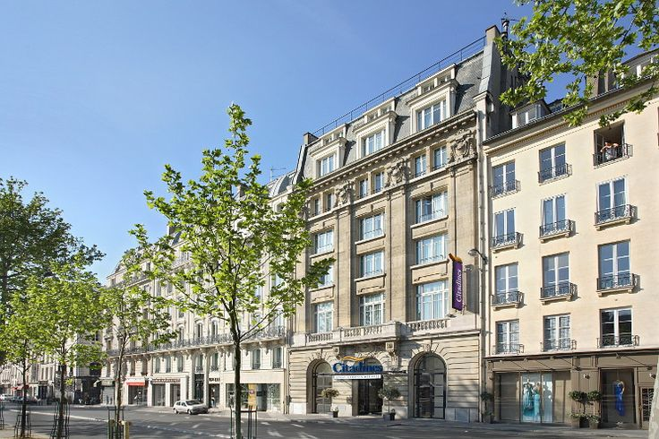 serviced apart hotel paris saint germain des pres - Citadines aparthotels: serviced apartments for short term accommodations in major European cities