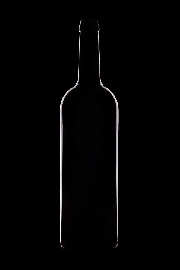 I bottle up my emotions. The black background represents the fact that I tend to not let people see what I feel like or what's really bothering me. I prefer solving or helping other people before I help myself .
