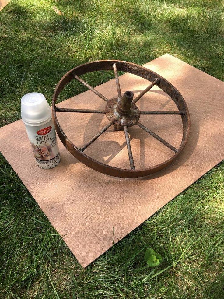 17 Best Ideas About Wagon Wheel Chandelier On Pinterest