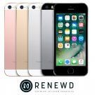 Wat is een Renewd refurbished iPhone?  - appletips