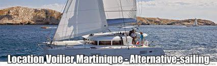 """Location #voilier en #Martinique, #Antilles. Croisière Sainte Lucie, Saint Vincent, Grenadines, sur monocoques, catamarans. Bateaux avec/sans skipper"""""""