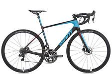 2016 Giant Defy Advanced SL 0 Carbon Road Bike Medium 54cm Shimano Dura Ace Di2