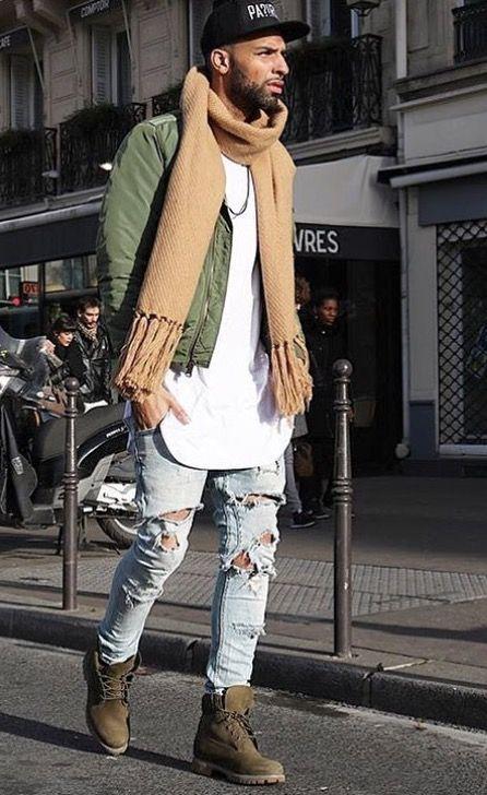 Urban Fashion Men Best 25+ Urban Men's F...