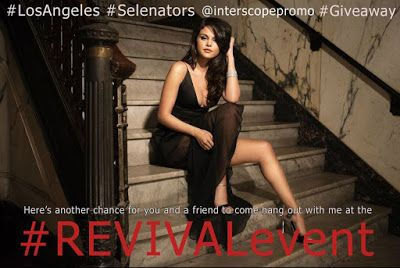 www.newsong.com: Selena Gomez - Revival Album All Mp3 Hollywood Son...