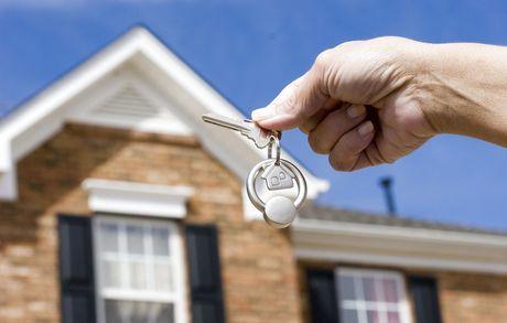 Her er de 5 dummeste steder at gemme husnøglen
