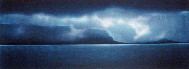 Terje Risberg - Arctic Memento