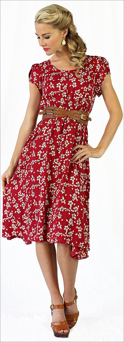 Ella Dress [MDS8132] - $44.99 : Mikarose Boutique, Reinventing Modesty