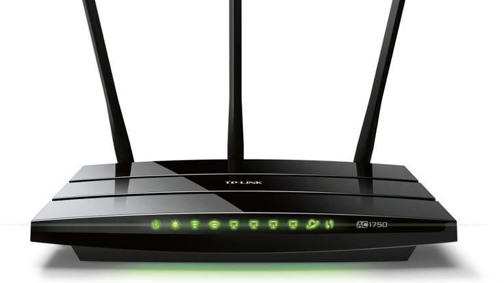 Routers are the easy targets for hackers