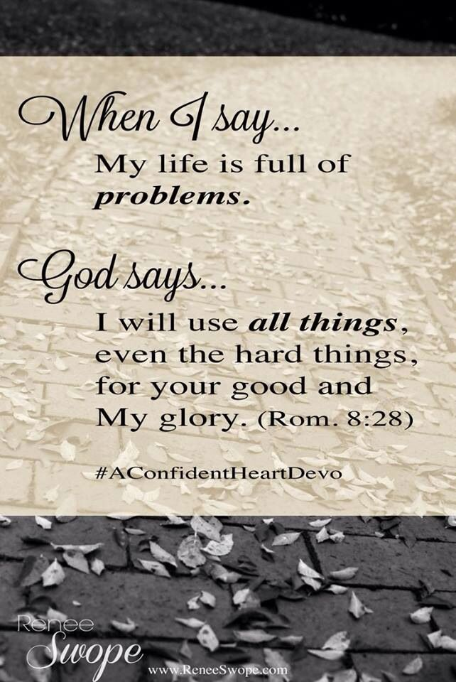 God Takes Care Of Me God Is Great