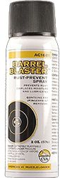 BLACKPOWDER PRODUCTS INC CVA Barrel Blaster Rust Prevention Spray 2oz, EA