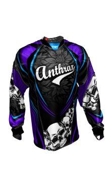 Semi Custom - N14 - Ultra Pro paintball jersey