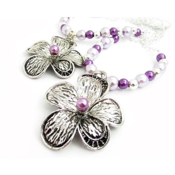 Curtain Tiebacks, Flower Curtain Tiebacks, Purple Curtain Tiebacks,... ($32) via Polyvore featuring home, home decor, window treatments, curtain rods, purple home accessories, flower home decor, purple window treatments, beaded tie backs and flower stem