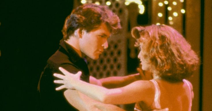 'Dirty Dancing' TV Remake Casts Actor in Patrick Swayze Role - Us Weekly