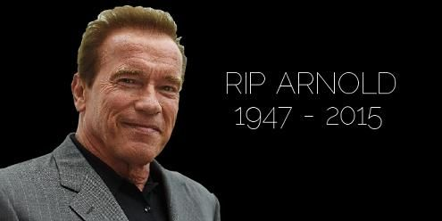 """Arnold Schwarzenegger Found Dead of Apparent Heart Attack"" - A Celebrity Death Hoax: Austrian-American actor Arnold Schwarzenegger, who is best known for his role in the movie: ""The Terminator,"" is not dead. The actor is alive and well. His death hoax, published on fake-news website: ""msmbc .co,"" is spreading on the internet like wildfire, especially on social networking websites, where the fake story claims that the 68-years-old Arnold Schwarzenegger was found ..."