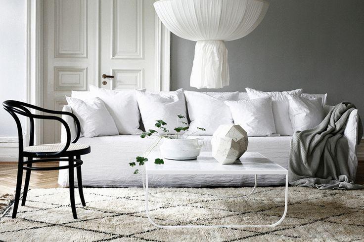 Gervasoni Ghost 14 soffa 260 cm