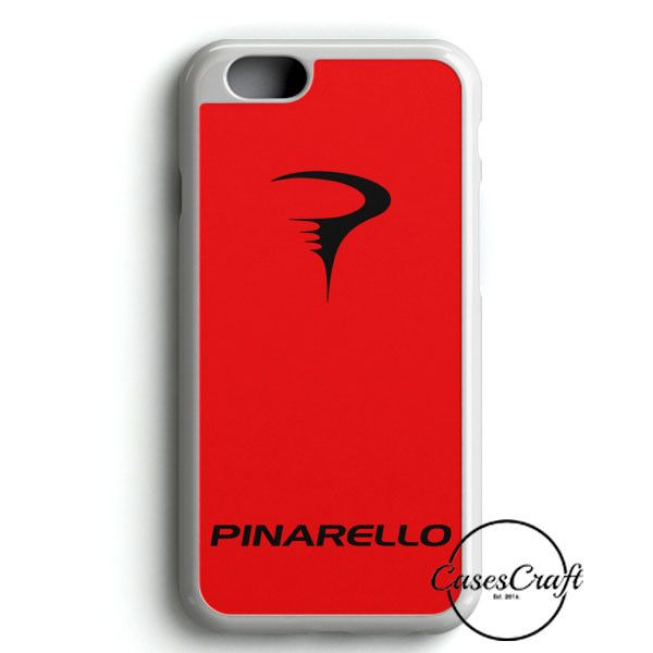 Pinarello Bicycle Team Sky Bike Sport iPhone 6/6S Case | casescraft