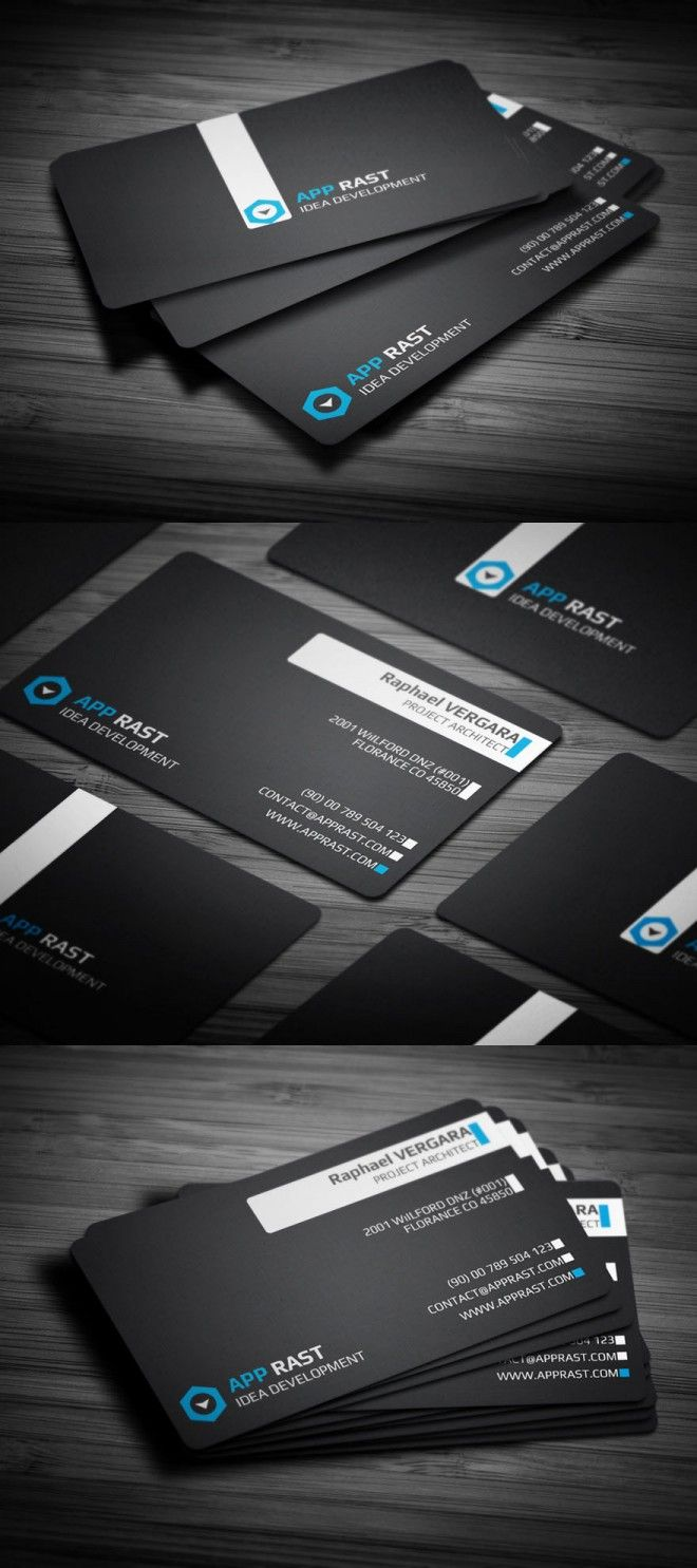 29 best business card design images on pinterest cards 50 creative corporate business card design examples design inspiration magicingreecefo Gallery