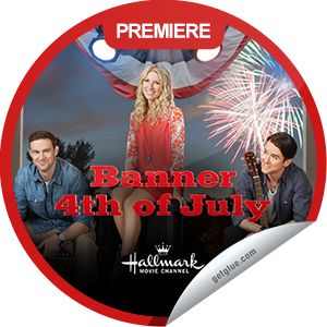 banner 4th of july film