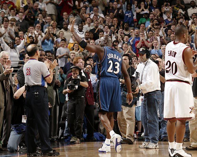 SI's 100 Best Michael Jordan Photos - Photos - SI.com -