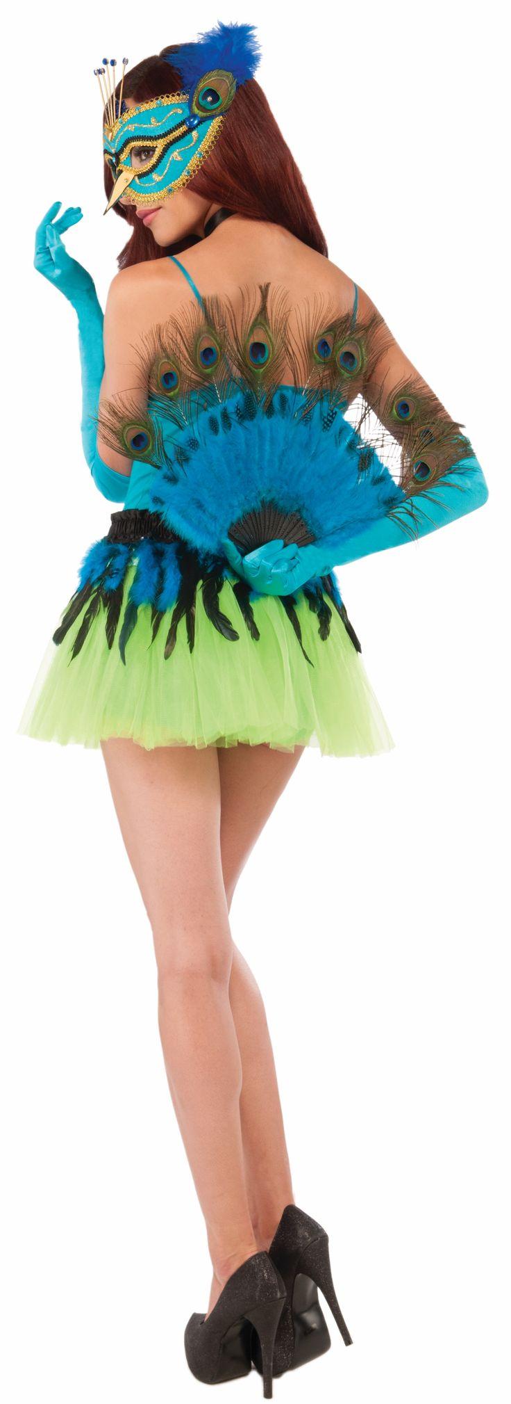image Junina de guzman peacock