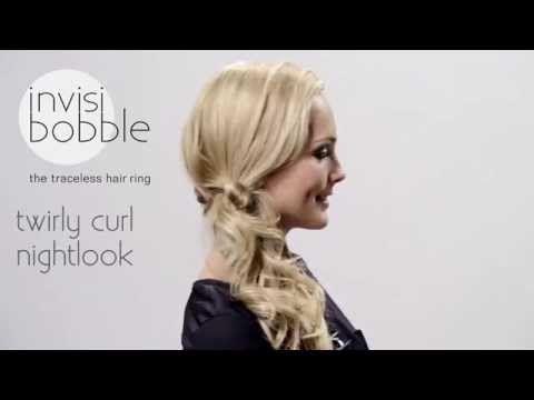 Der seitlich verspielte Zopf ist perfekt für ein traditionelles Hairstyling! Ganz einfach mit den Invisibobbles zu machen, die Du im Beauty Online Shop Pieper findest :) #wiesn #frisur