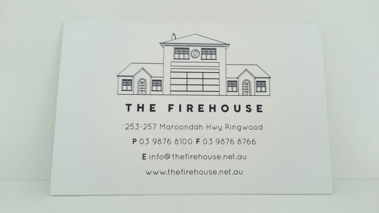 The Firehouse | Ringwood