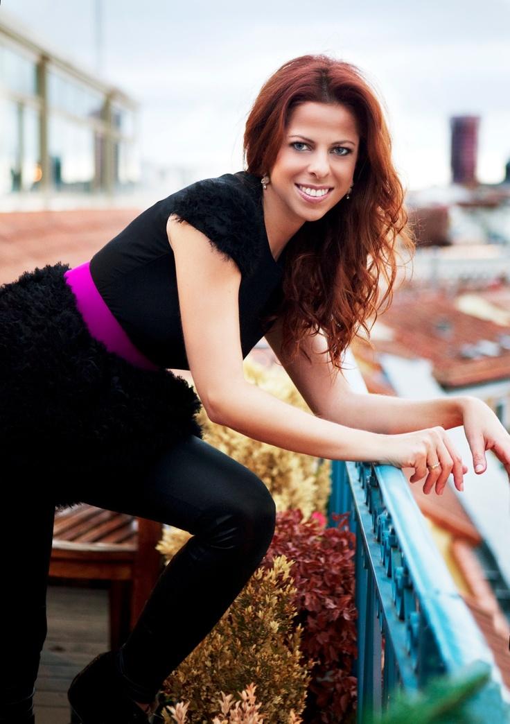 Todo sobre Pastora Soler, nuestra representante en Eurovisión 2012  http://www.rtve.es/television/eurovision/pastora-soler/