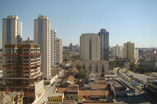 Guarulhos (SP), Brazil