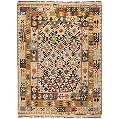 Maimana kelim - szövött keleti szőnyeg - BK 72175