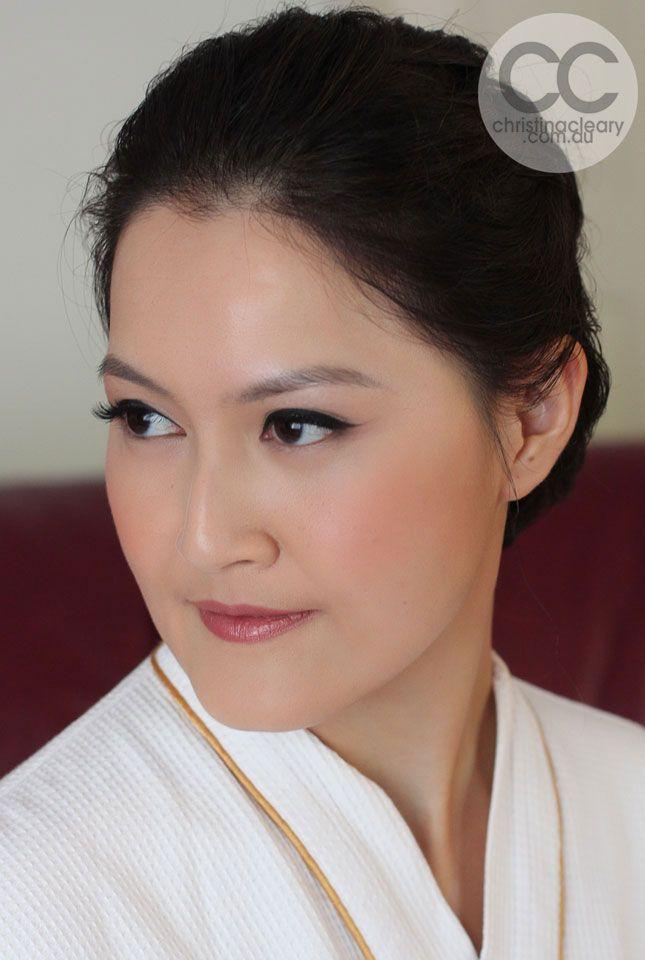 Asian Wedding Make Up Artist 87