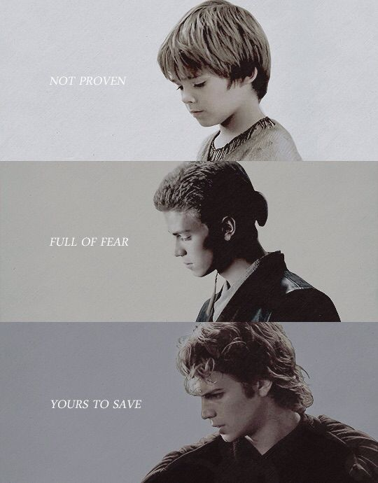 Not Proven. Full of Fear. Yours to Save.