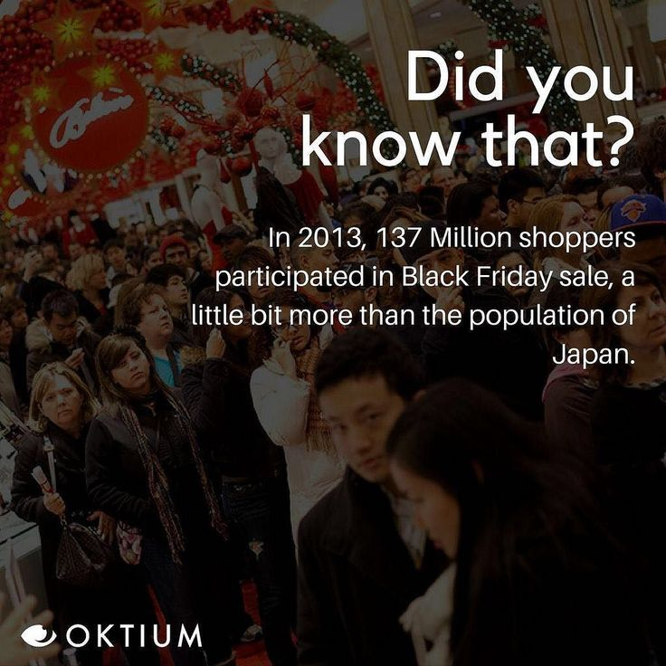 It's Black Friday! Get the best deals online with our partner stores avoid the inconvenience of lining up and shopping with the crowd. Get our Face2 app now and experience Black Friday shopping to a different level with your favorite brands. https://buff.ly/2AYIwuL  #BlackFriday #OKTIUM #VideoShopping