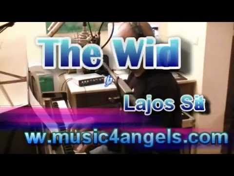 The Wind - Lajos Sitas - www.music4angels.com