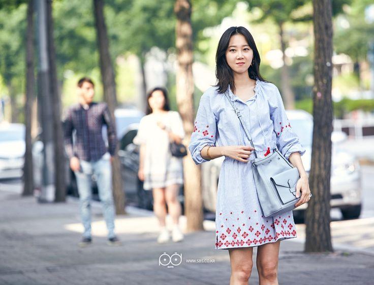 Kong Hyo Jin, Incarnation of Jealousy. © SBS PD note