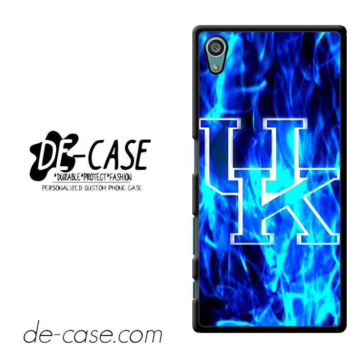University Of Kentucky Basketbal DEAL-11548 Sony Phonecase Cover For Xperia Z5