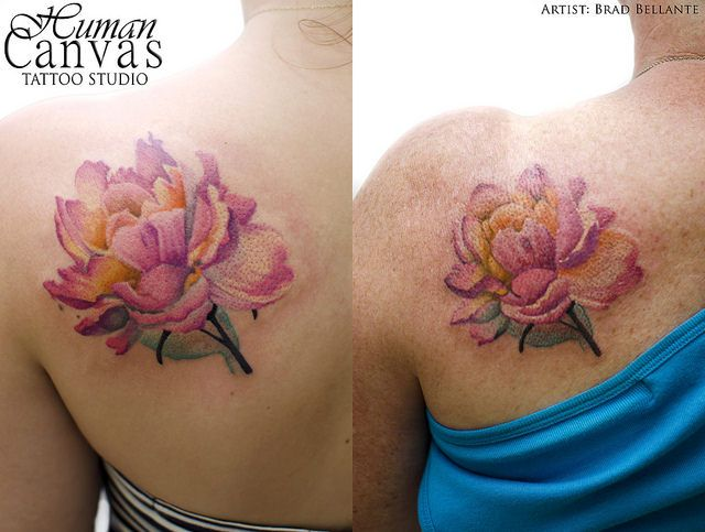 20 best tattoos by brad bellante images on pinterest for Tattoo fredericksburg va