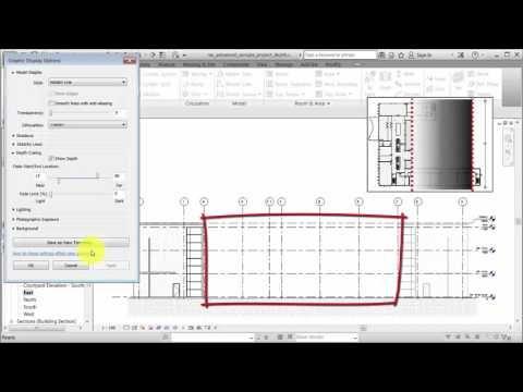 Revit View Range Explained Revit Tutorial Revit Architecture Autocad Revit