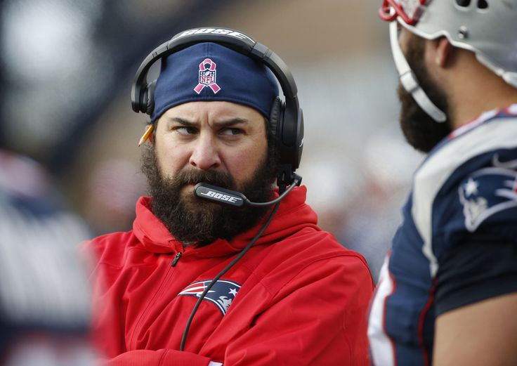 The NY Giants, Detroit Lions, and Arizona Cardinals have all submitted requests to interview Patriots Defensive Coordinator Matt Patricia. NFL insider, Adam Schefter, apparently thinks Patricia is …