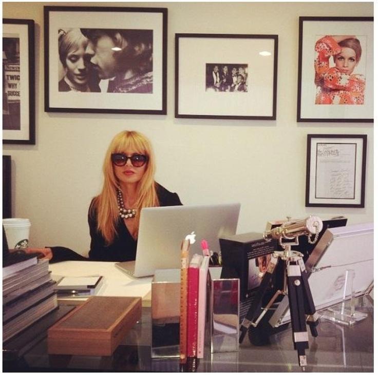 Rachel Zoe Ab Fab Look Sunnies Inside | BRANDING | Pinterest | Rachel Zoe,  Style Icons And Fashion Beauty