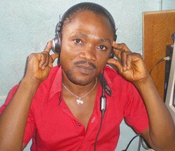 Interview Justin Nina dit Atito de Vallée, le chouchou de la guinée »
