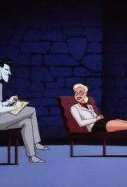 Watch The New Batman Adventures Mad Love Online. Harley Quinn tries to impress her love while the origin of her career as The Joker's sidekick is revealed.