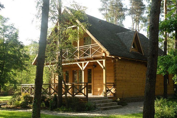 O firmie - Biernacki - Domy z Bali, domy z bali, zdrowy dom z drewna, domy…