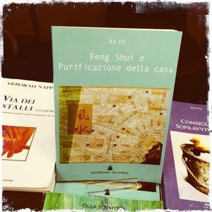FENG SHUI E PURIFICAZIONE DELLA CASA  Un'antica tecnica cinese, unita alle moderne conoscenze geomantiche, ci aiuta a costruire le nostre case ed a disporre oggetti e mobili per vivere meglio