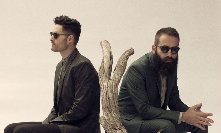 Capital Cities Announce Fall Tour and New Track - MuzWave