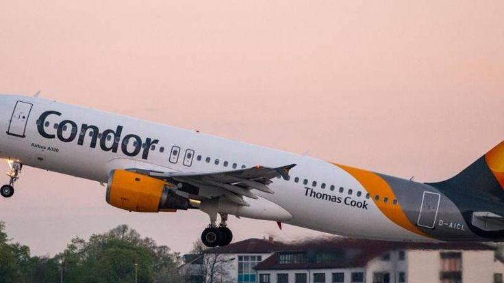 Neue Nachricht: Jobs fallen weg: Condor fliegt auf Sparkurs - http://ift.tt/2m38TvJ #aktuell